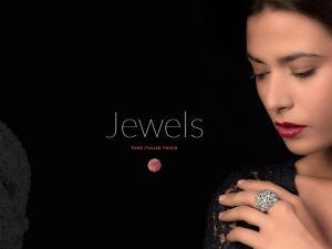 Carlo Barberis珠寶設計網站欣賞